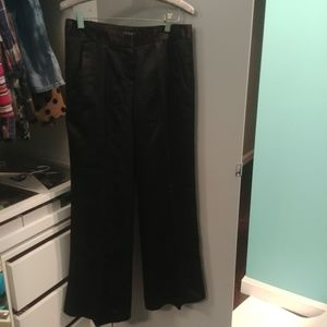 Theory pants size 2 in EUC